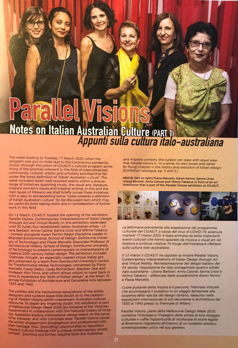 Mosaico_Parallel visions article